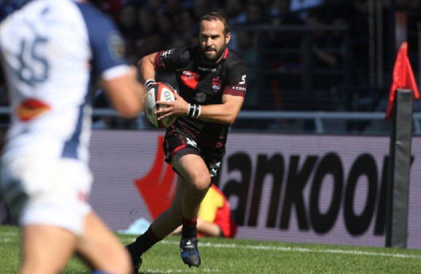 frédéric michalak lance un appel à la solidarité rugby france xv de départ 15