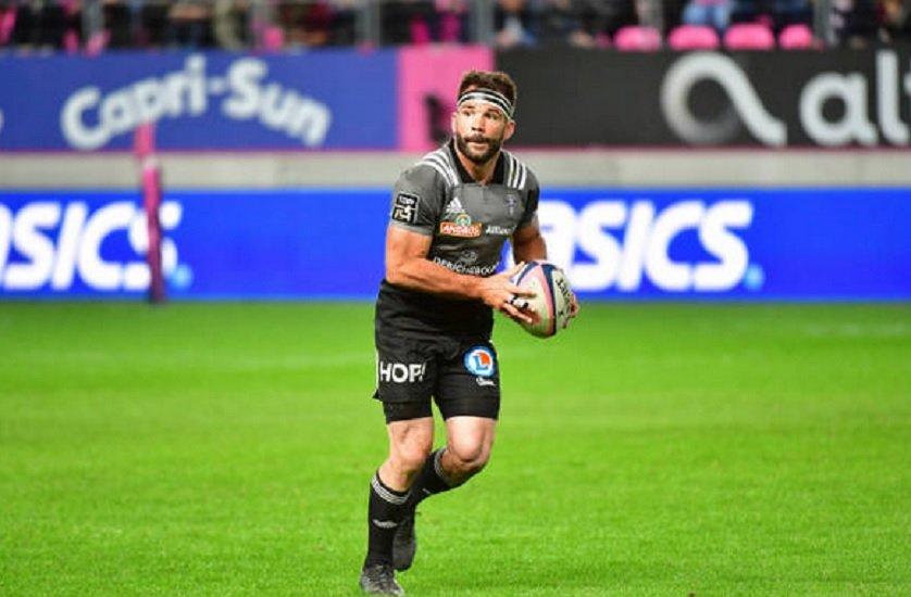arnaud mignardi prend finalement sa retraite rugby france xv de départ 15