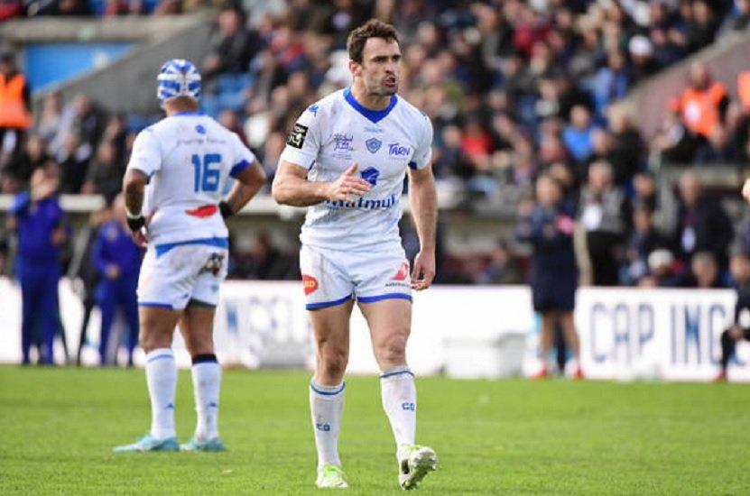 amical le match montauban castres annulé rugby france xv de départ 15