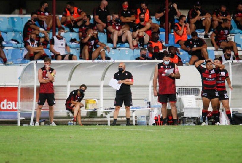 lyon match amical contre clermont annulé rugby france xv de départ 15