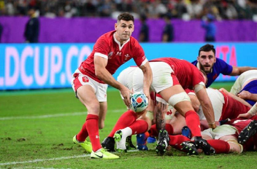 pays de galles tomos williams absent cet automne rugby international xv de déprt 15