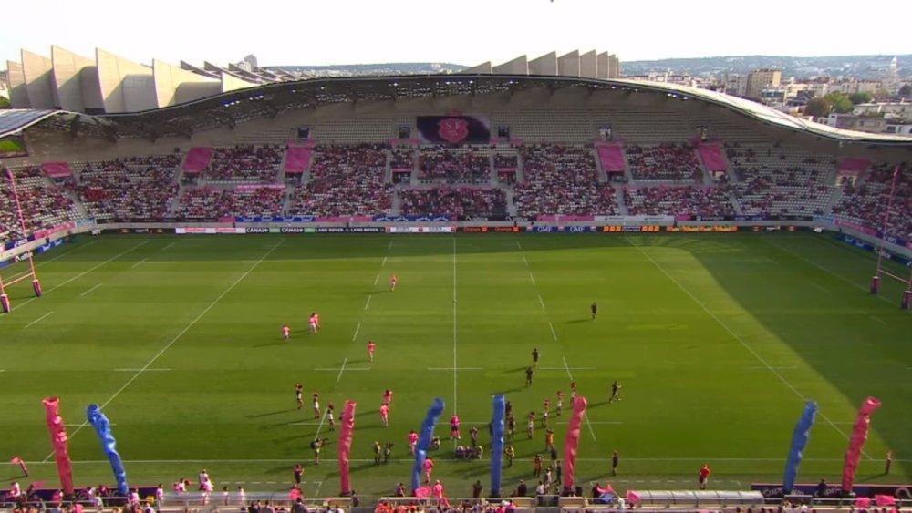 coronavirus 25 cas au stade français entrainements annulés rugby xv de départ 15
