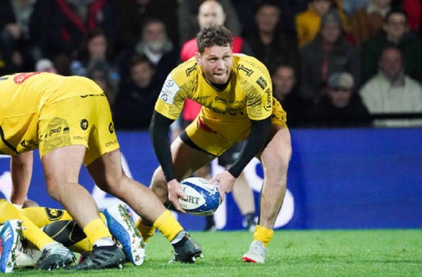 top 14 stade rochelais garde ses maillots rugby france xv de départ 15