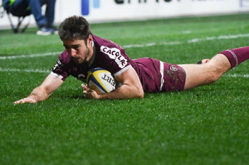 ubb cros prolonge à son tour rugby france xv de départ 15