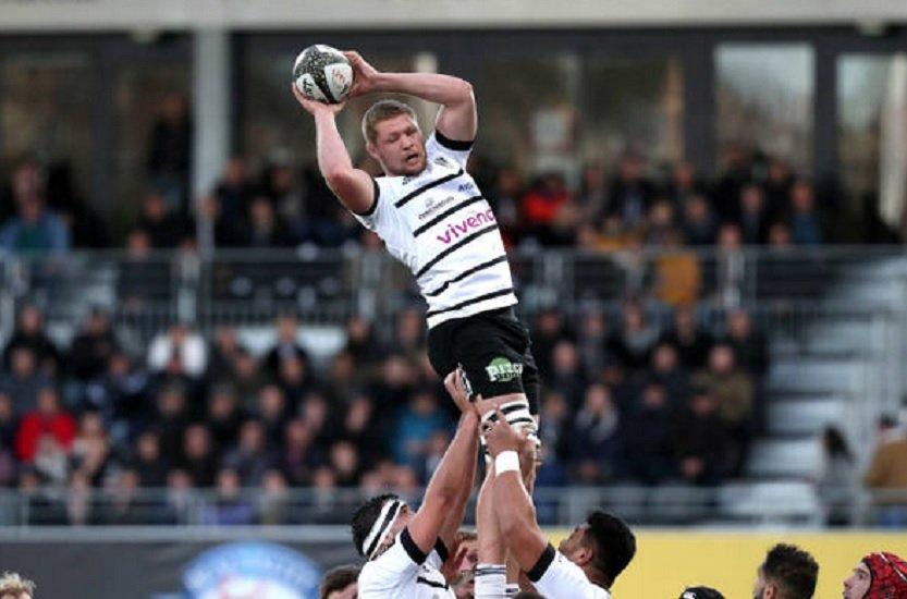 9000 spectateurs pour brive-bayonne rugby france xv de départ 15
