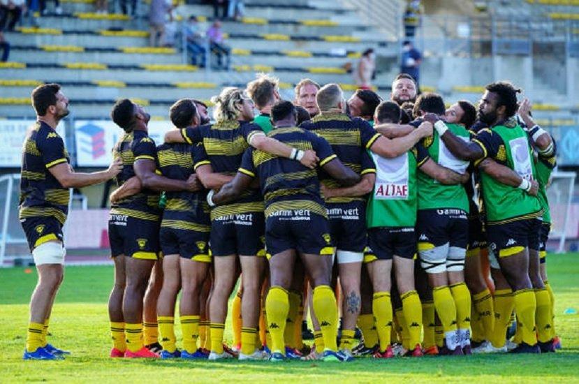 pro d2 un match annulé pour rien rugby france xv de départ 15