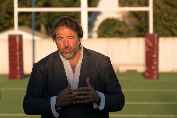 serge simon nommé président-délégué rugby france xv de départ 15