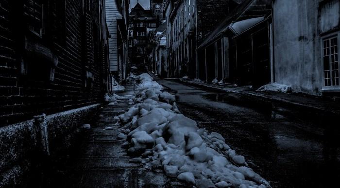 January Sneak Peek - AWOL