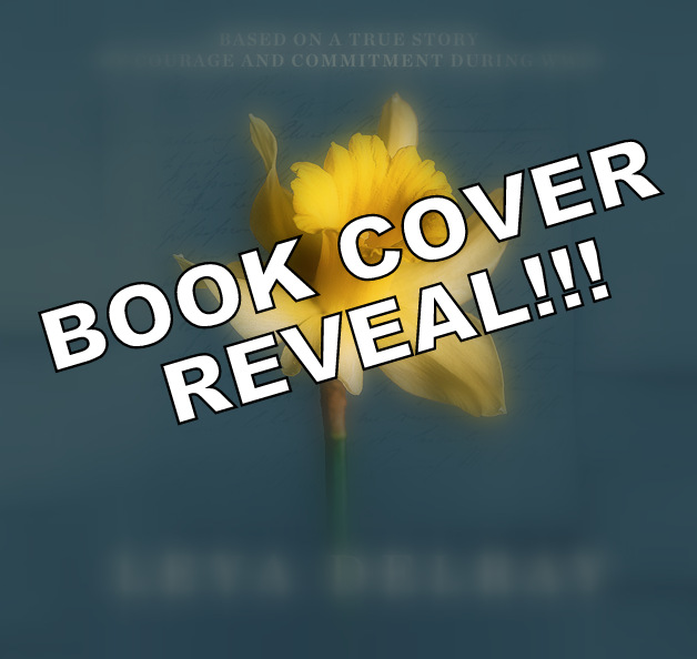 Book Cover Reveal!!!