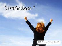 """""""irradio Xito."""" Wallpaper Decreto - Ley De La"""