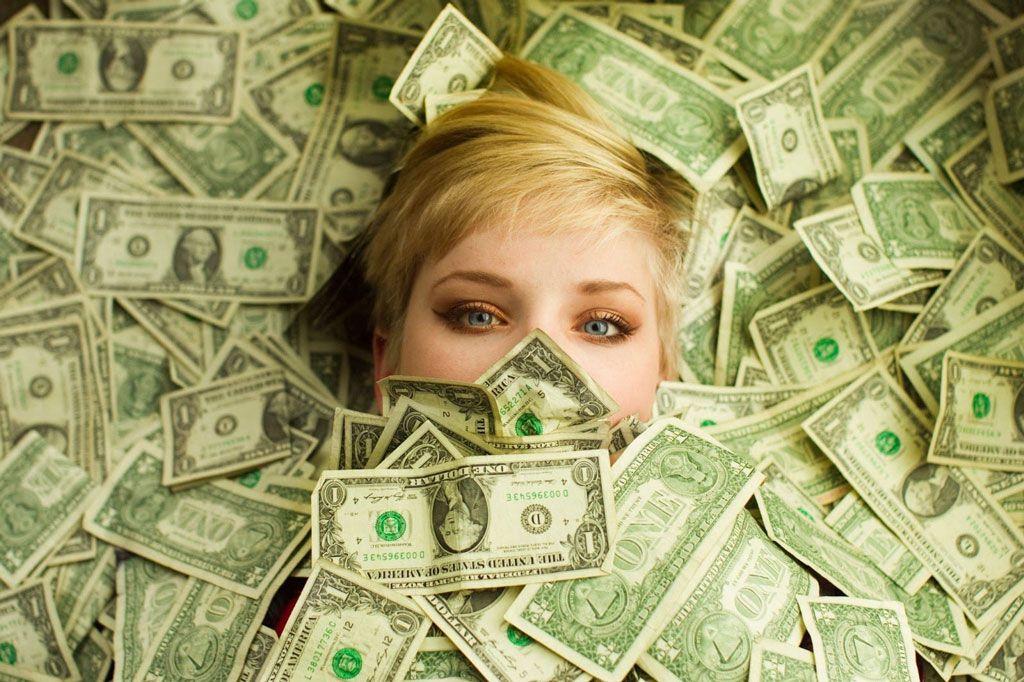 Decreto de Abundancia (Dinero)