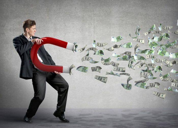 Decretos de Abundancia y Prosperidad Económica