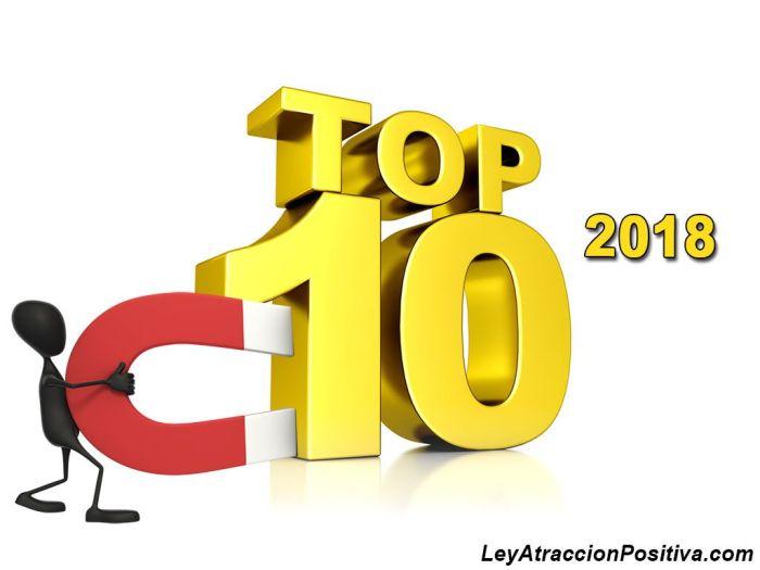 Top 10 2018