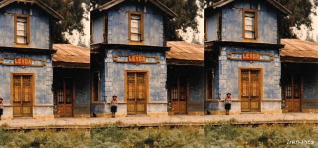 La Estación