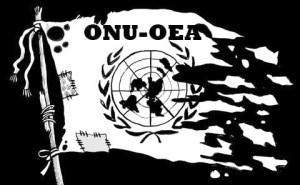 ONU - OEA