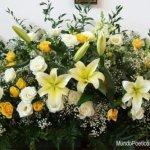 Poema- Flores en el Altar de María