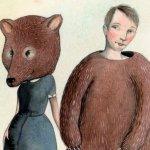 Piel de oso (Cuento con moraleja)