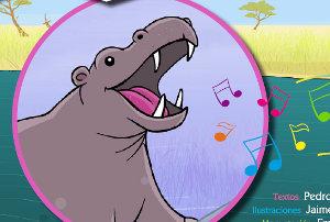 El hipopótamo cantor
