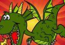 Brodek, el dragón del día y la noche – parte 1