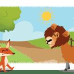 El burro con piel de león