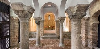 Mezquita Cristo de la Luz Toledo