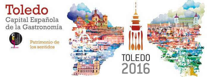 Toledo Capital Gastronómica