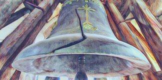 Campana Gorda de la Catedral de Toledo