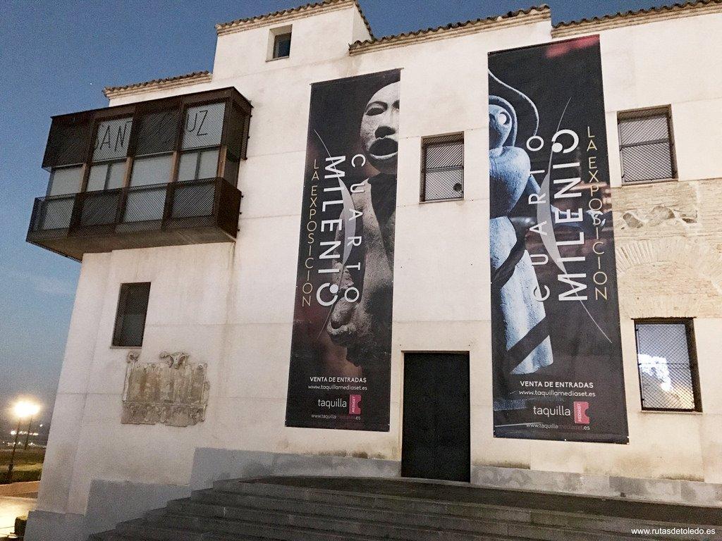 Iker jim nez y su exposici n del programa cuarto milenio for Expo cuarto milenio valencia