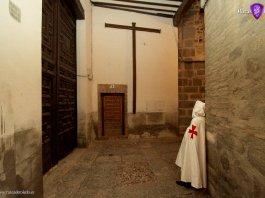 Templarios y Toledo