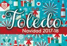 Portada Programa de Navidad en Toledo 2017