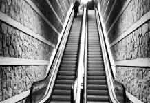 Escaleras Mecánicas de Toledo