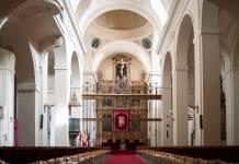 Iglesia de San Pedro Mártir, por David Utrilla
