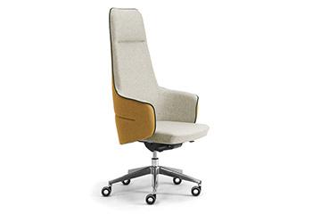 Poltrone e divani sono ideali per aggiungere una diversa dimensione di relax, vita e stile ad un ambiente. Poltrona Per Ufficio Professionale E Dirigenziale Leyform