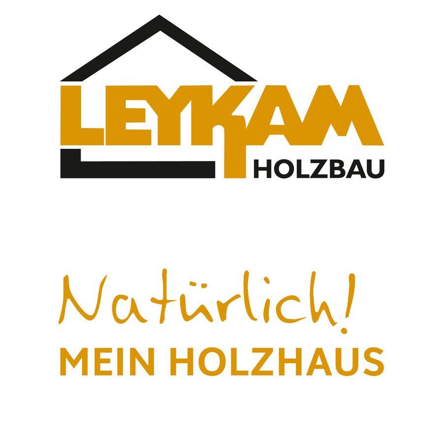 Hausbau: Leykam Holzbau Gmbh