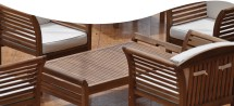 Leyon Collections Teak Furniture Singapore Quality
