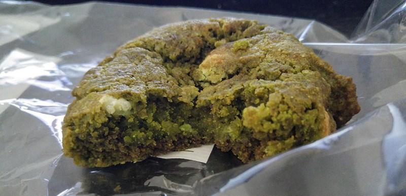 cookie moelleux