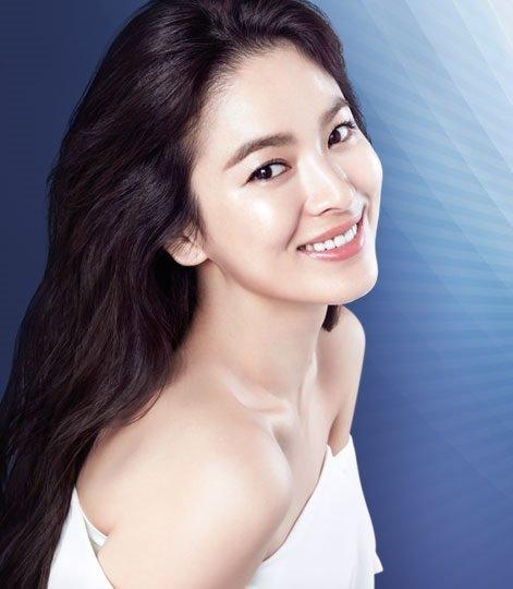 peau coréenne
