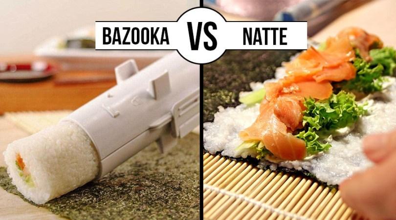 bazooka review