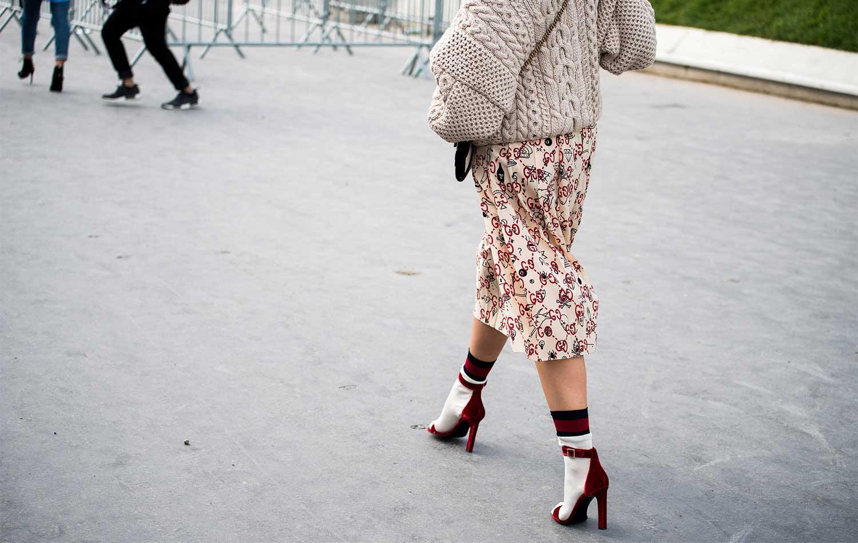Les chaussettes : un must have dans l'univers de la mode japonaise