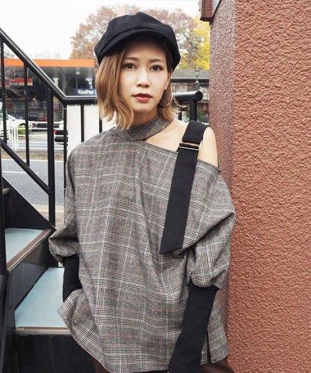 tendance automne japonaise