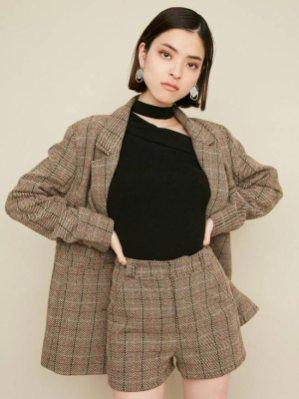 mode japonaise automne