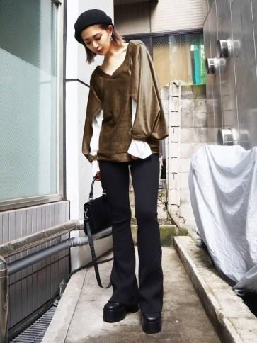 streetstyle japon