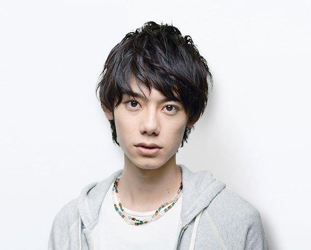 coiffures japonaises homme