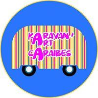 Organisations d'expositions ventes autour de l'artisanat d'art caraïbéen