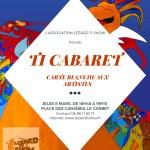 Ti Cabaret 2018
