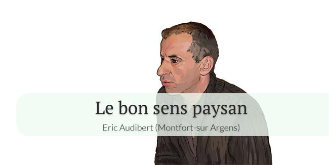 Eric Audibert