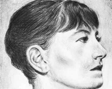 dorothy parker-poet