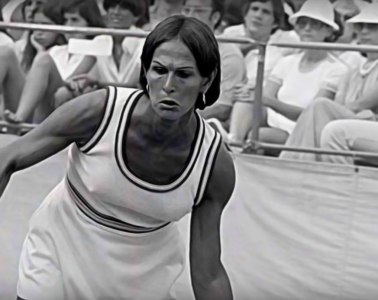 Renée Richards, la transsexuelle prête à tout pour jouer au tennis