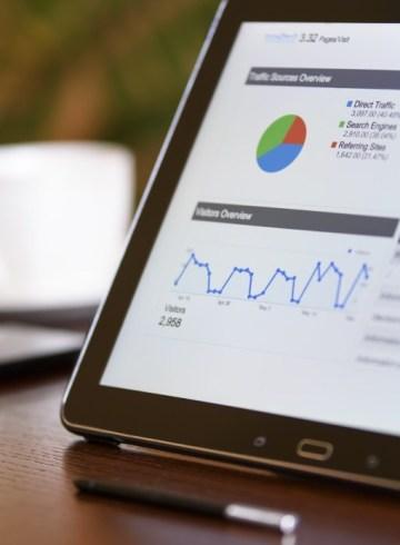 comment faire pour que google remarque votre contenu web