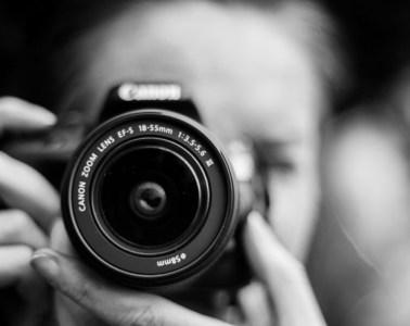 Ces photographes qui nous enchantent